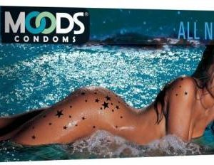Moods Condoms - Condoms - Buy condoms online